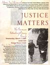 Justicematters