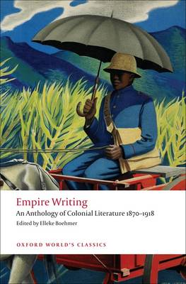 empire writing