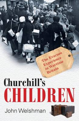Churchills Children