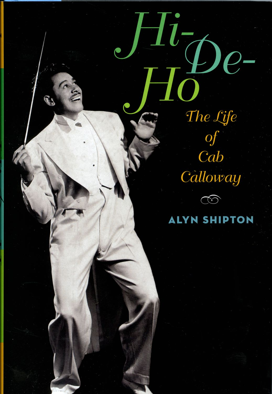 cab calloway is you is