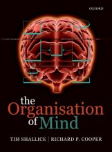 organisation of the mind
