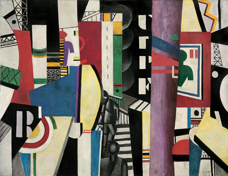 Leger(The-City)