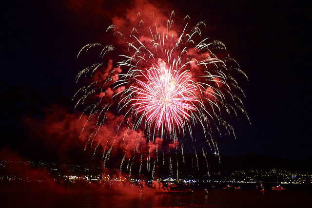 Canada Day. Photo by Alejandro Mejía Greene. CC BY-NC-ND 2.0 via jubilo Flickr.
