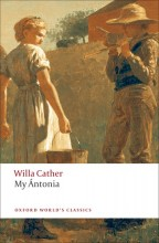 my antonia essay an american tale O pioneers, willa cather - essay o pioneers, the song of the lark, and my Ántonia, all of which depict the american dream in a more positive my antonia.