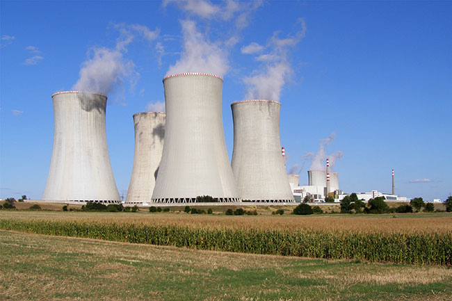 Dukovany_Nuclear_Power_Station_2