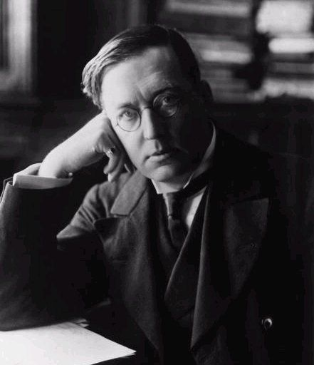 M. R. James [public domain], via Wikimedia Commons