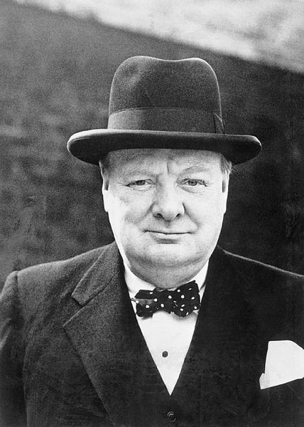 The death of Sir Winston Churchill, 24 January 1965 | OUPblog