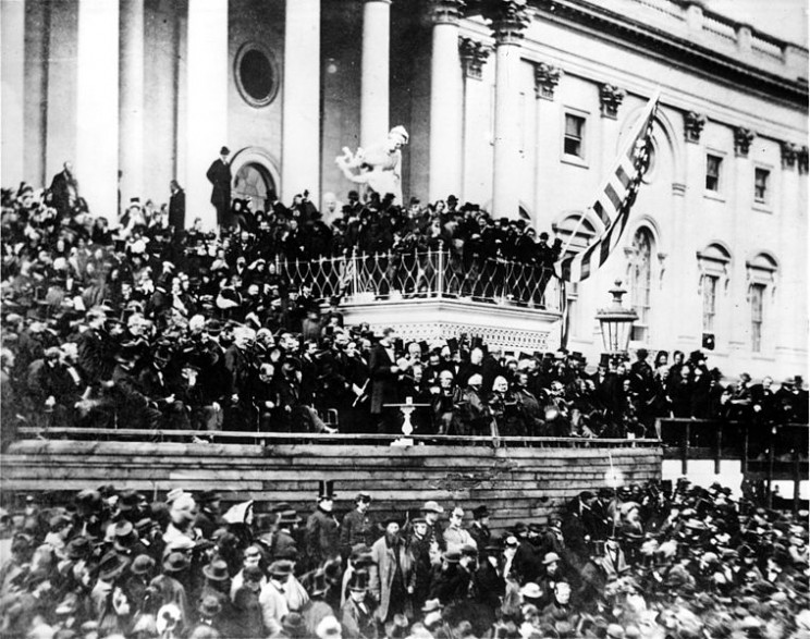 Famous Speeches and Writings by Abraham Lincoln