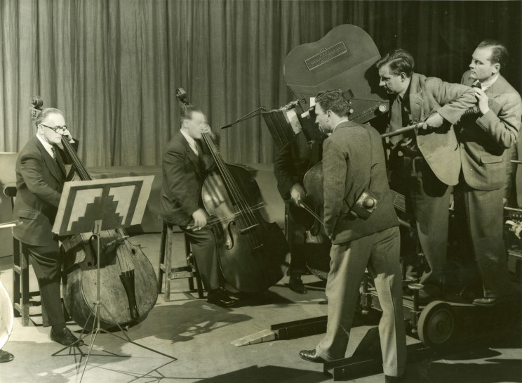 Instruments of the Orchestra, 1946