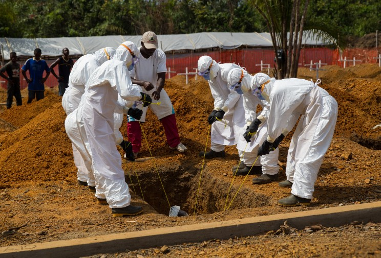 Ebola-lessons-learned