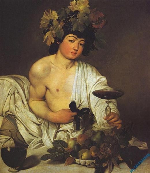 Bacchus and his plant: the poison and its antidote.