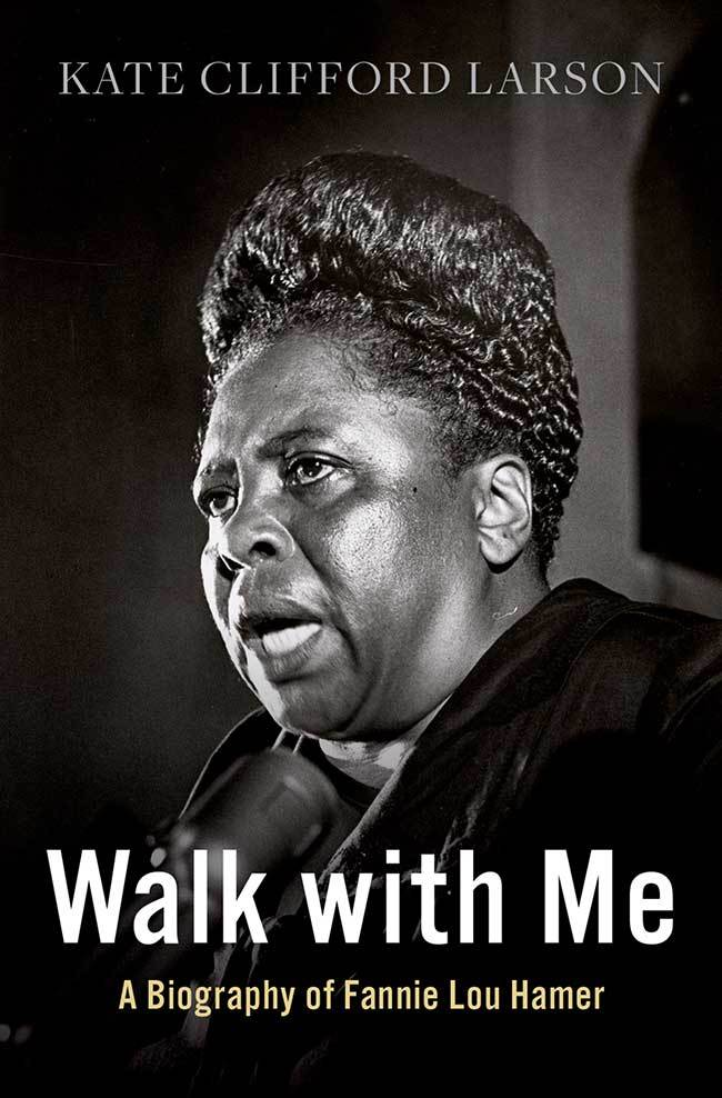 The irresistible force of Fannie Lou Hamer