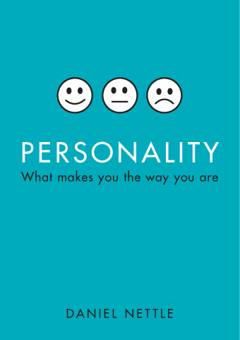Paper on personality