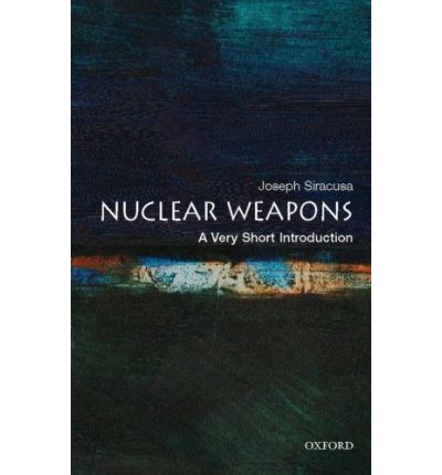 solutions to nuclear weapons