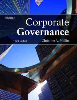 Corporate Governance 3e