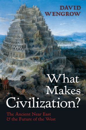 what makes a civilization great