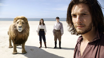 Narnia Characters Pictures