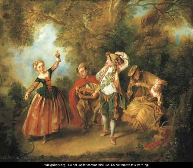 Courtly manners