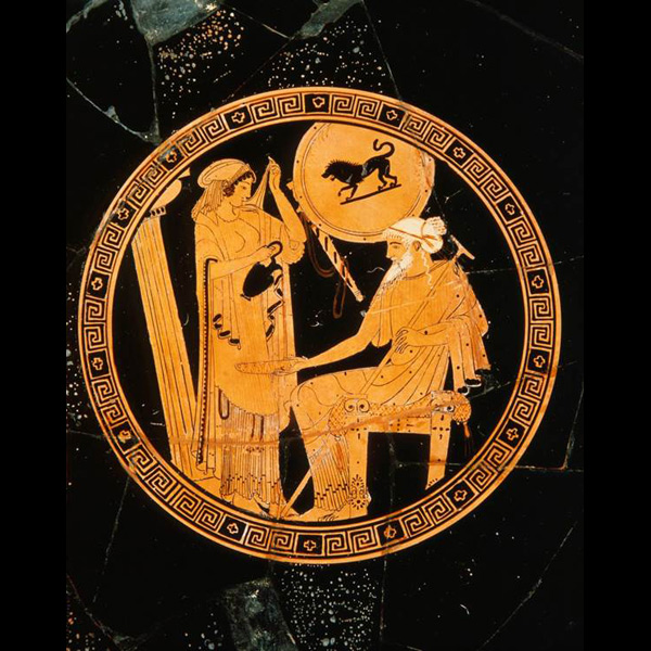 the role of the shield of achilles in the illiad Homer's iliad - the shield of achilles  provides the reader a contextual summary of what the greeks believed was their role in the cosmos homer's iliad, among .