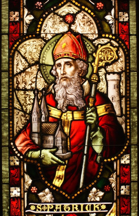 The real story of Saint Patrick | OUPblog