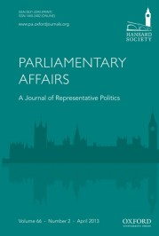 14602482 parliamentary affairs