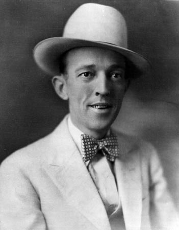Jimmie Rodgers. Public domain via Wikimedia Commons.