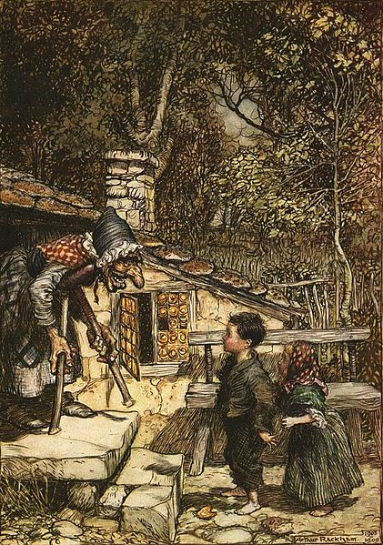 421px-Hansel-and-gretel-rackham