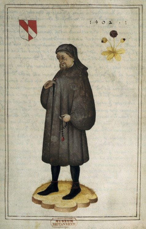 Portrait_of_Chaucer_-_Portrait_and_Life_of_Chaucer_(16th_C),_f.1_-_BL_Add_MS_5141
