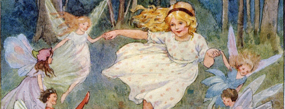 Who Is Your Favourite Fairy Tale Character Oupblog