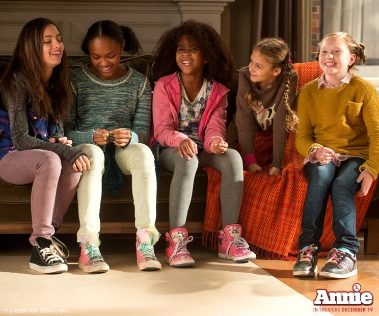 Annie and girl culture | OUPblog