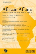 14682621 african affairs