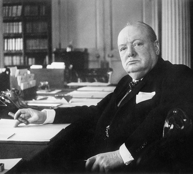 Churchill Side Image