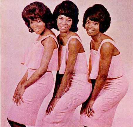 Girl Groups Women In Motown Oupblog
