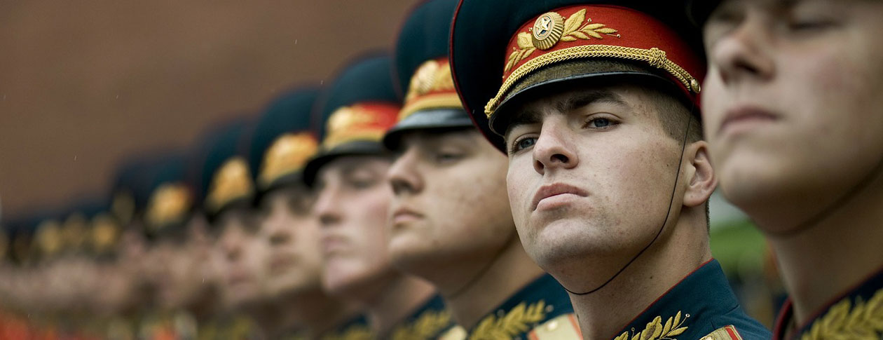 How do Russians see international law?