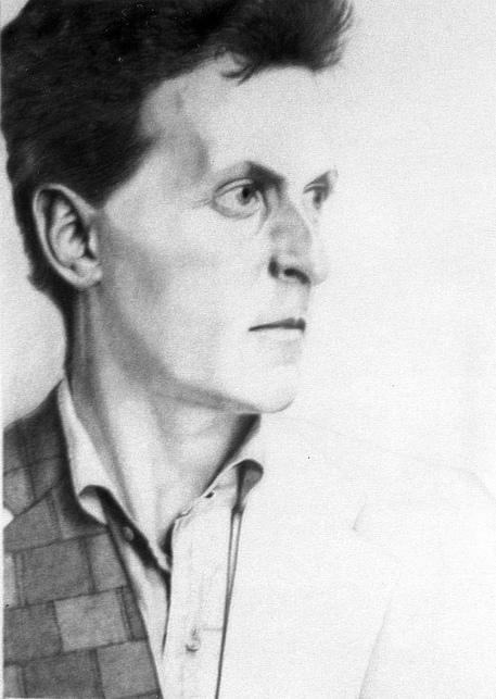 Ludwig_Wittgenstein,_Pencil_on_board