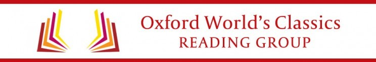 Oxford World Classics Reading Group