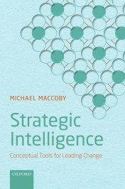 Maccoby-Strategic Intelligence