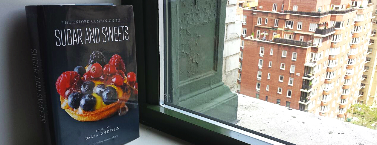 Sugar & Sweets on the Windowsill. Photo by Connie Ngo for Oxford University Press.