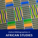 OxBibs in African Studies