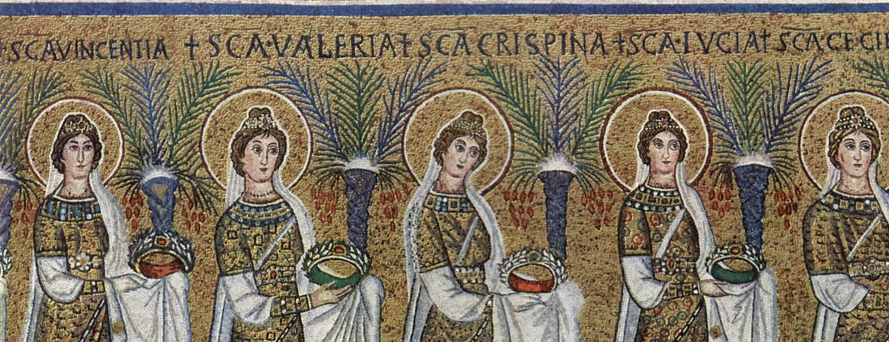 Four myths about the status of women in the early church