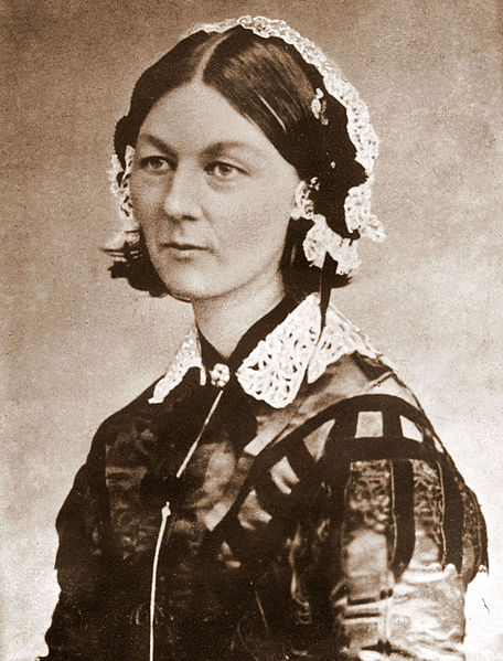 456px-Florence_Nightingale_CDV_by_H_Lenthall
