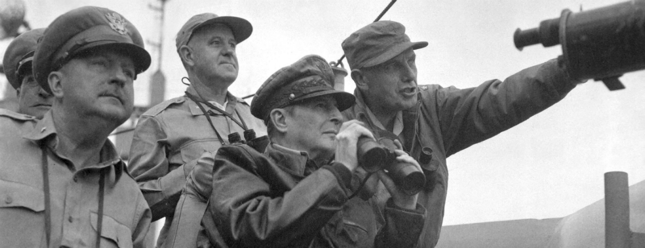 George Orwell and the origin of the term 'cold war'
