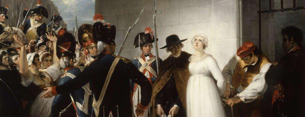Marie-Antoinette and the French Revolution | OUPblog