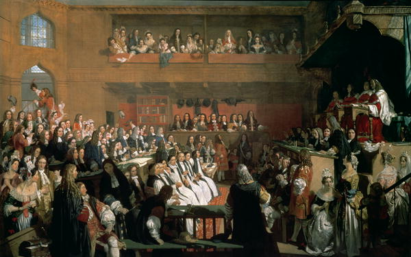 Trial of the Seven Bishops
