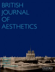 British Journal of Aesthetics