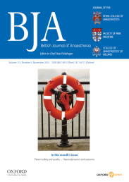 The best: british journal of anaesthesia online dating
