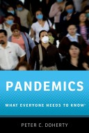 9780199898121 - Pandemics: What Everyone Needs to Know (WENTK)