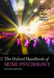 The Oxford Handbook of Music Psychology