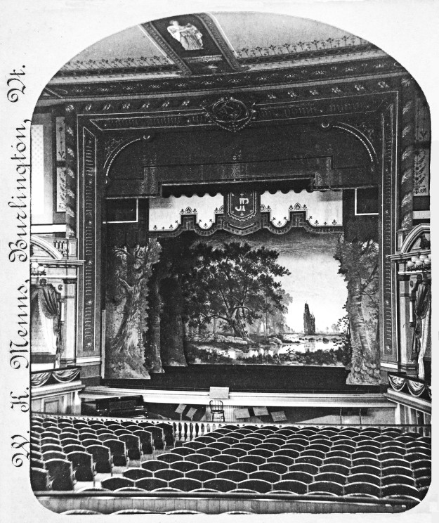 Local Opera Houses Through The Ages