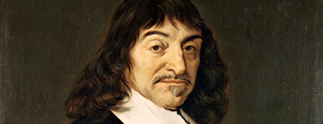 a life and work of rene descartes Life and work of the french philosopher rene descartes and his contribution to modern philosophy.